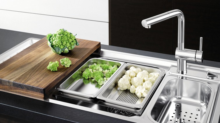 Kitchen Sink Accessories a perfect guide to kitchen sink buyers | the tapoutlet
